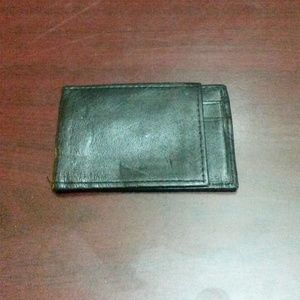 Other - Leather ID/Card Holder Insert